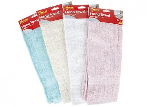 Cotton hand towel 40cm x 65cm