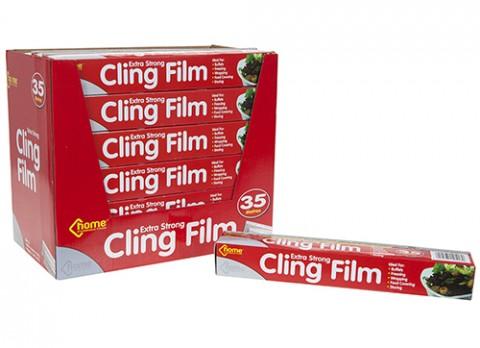 Roll of cling film 50mx30cm