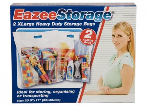 Heavy duty storage bags 52x43cm