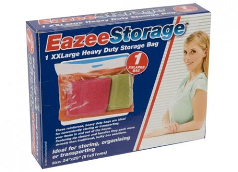 Extra heavy duty storage bag 61 x 51 cm