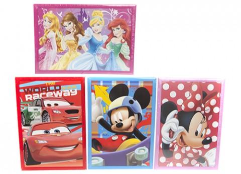 Disney pvc frame