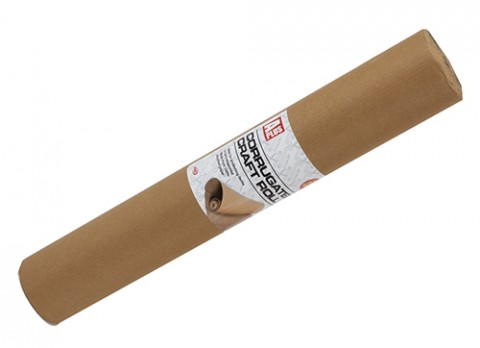 Corregated craft roll 2m x 40cm