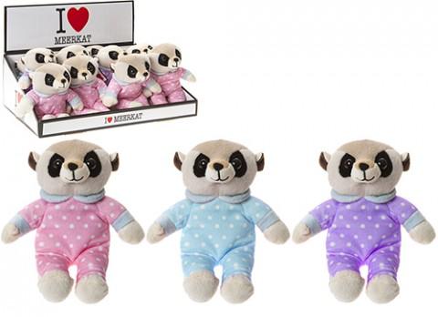 Baby meerkat beanie Special Price