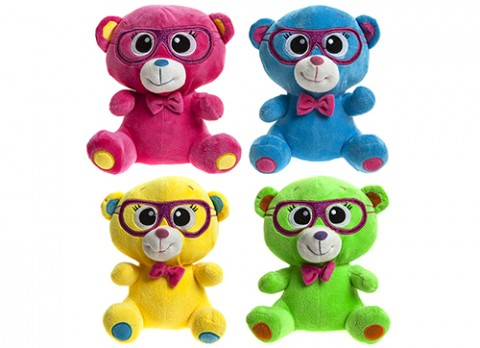 12 inch  specs bear