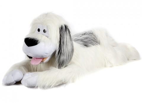 56 inch  jumbo deluxe sheepdog