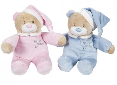 8 inch  nursery bear
