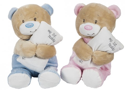 10 inch  nursery bear