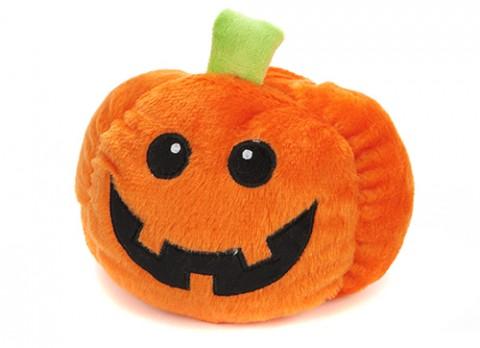 5 inch  beanie pumpkin
