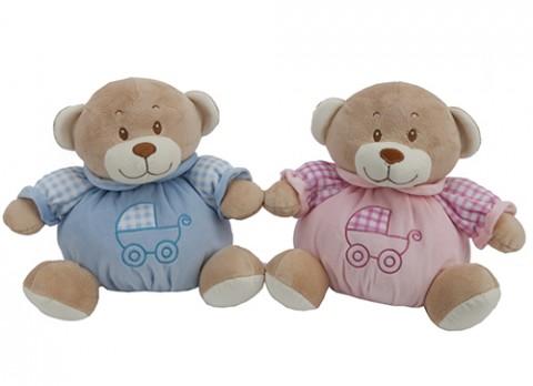 10 inch  tubby nursery bears