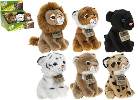 7 inch  animal planet discovery range