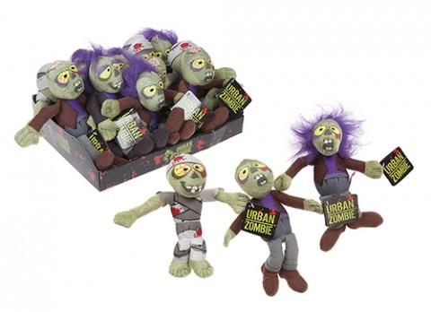 6 inch  zombie nightwalker beanies