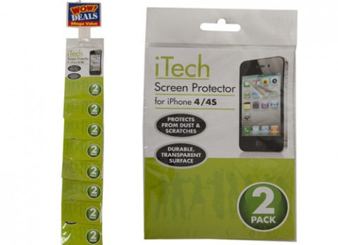 2pk screen savers 4-4s - strip