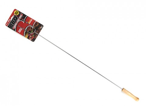 77 cm jumbo long reach bbq fork